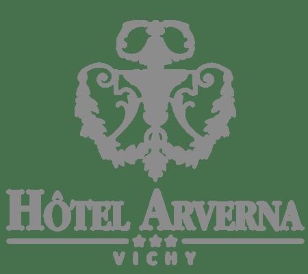 Citotel Arverna Vichy