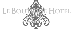 boutique hotel bordeaux logo