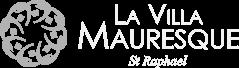 logo villa mauresque