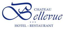 Château Bellevue - Hôtel*** Spa & Restaurant