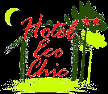 Hôtel Eco Chic