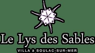 """Villa """"le Lys des Sables"""""""