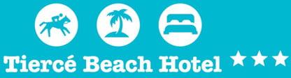 logo hoteltiercebeach