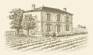 chateau turcaud illustration
