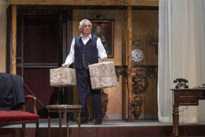 ''N'ECOUTEZ PAS, MESDAMES!  de Sacha GUITRY - Dimanche 17 octobre à 16h00- Opéra de Vichy Michel Sardou à Vichy