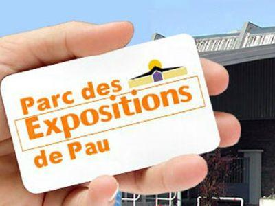 Parc des Expositions de Pau