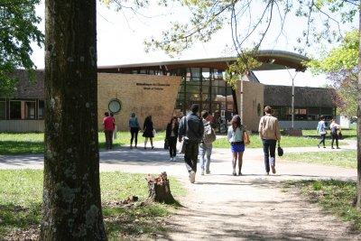 campus de pau