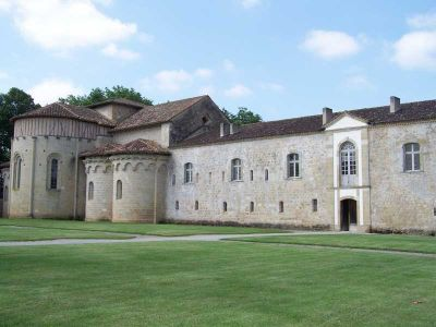 9. Abbaye de Flaran