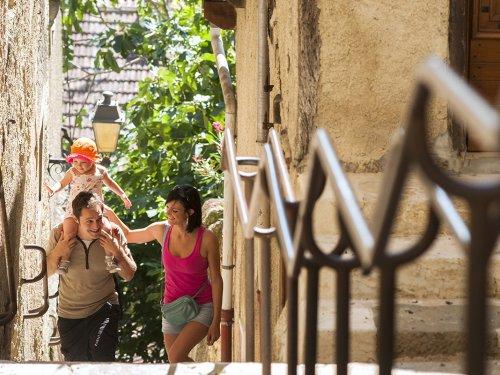 3. Les Plus beaux villages de France du Gers