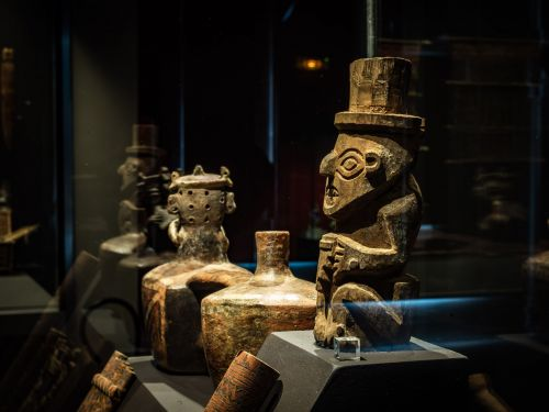 2. Museum of the Americas