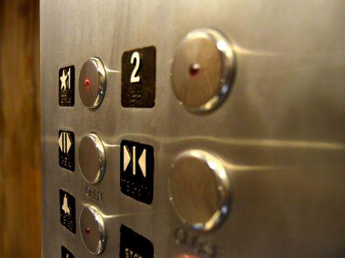 hotel avec Ascenseur