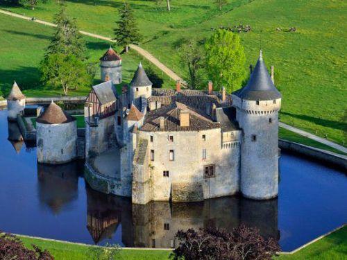 Visit la Gironde