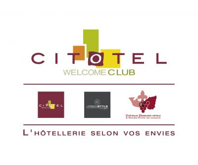 Win Citotel loyalty gifts