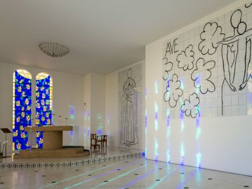 La Chapelle Matisse