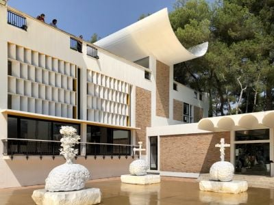 Fondation Maeght1
