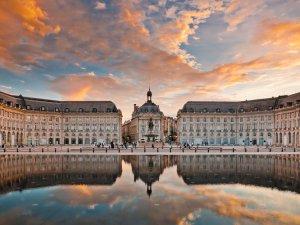Bordeaux à 1 heure d'Agen