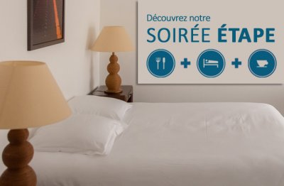 Business stopover from 89€