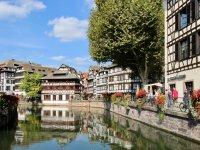 Soirée Etape près de Strasbourg à 96€