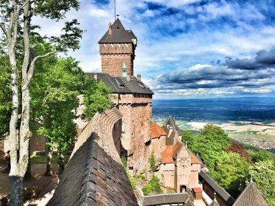 Visites et Patrimoine à Strasbourg et sa région