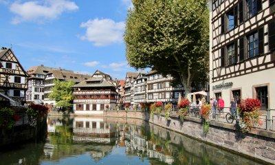 Soirée Etape près de Strasbourg à 106€