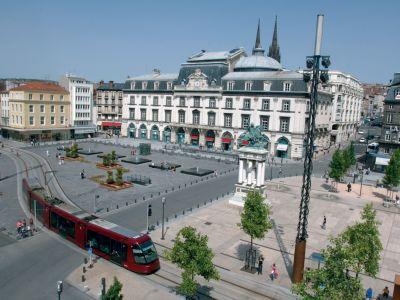 Centre-ville historique