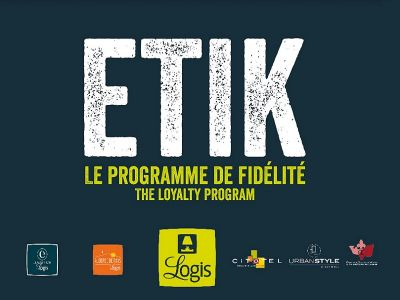 ETIK, le premier programme de fidélité ECONOMIK ET ECOLOGIK