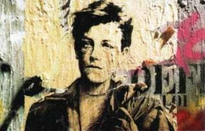 Arture Rimbaud