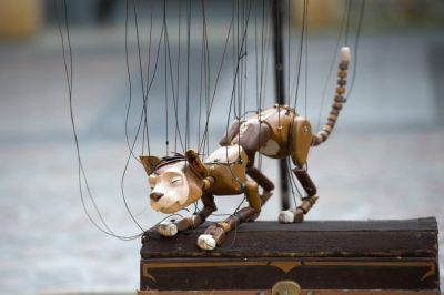 marionette chat