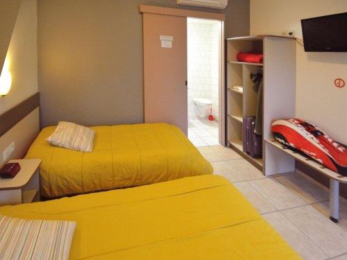 Eco Chic Hotel Saint Pierre du Mont proche Mont de Marsan 36