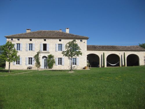 La bourthoumarie luxury villa south west france 14