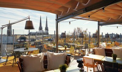 rooftop bar bordeaux