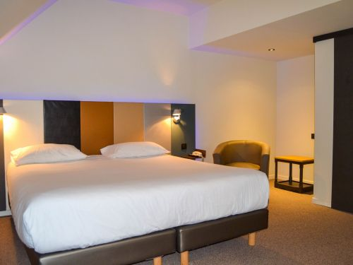 harlay hotel compiegne chambre double 13