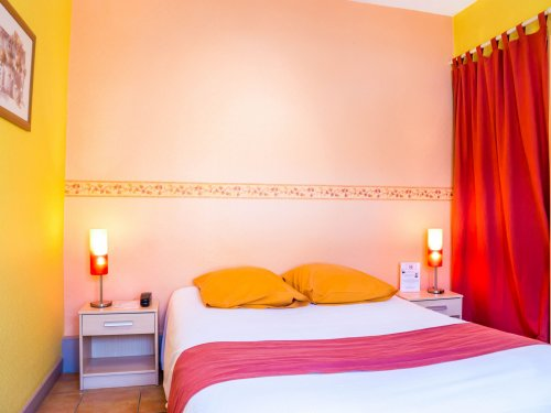 Caravelle  hotel rochefort 14
