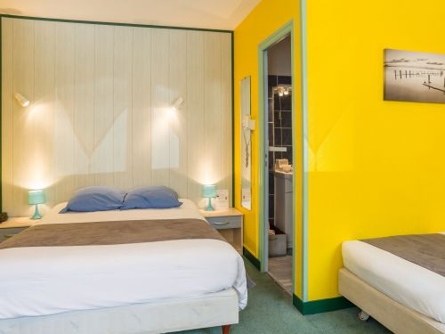 Hotel Caravelle chambre n31