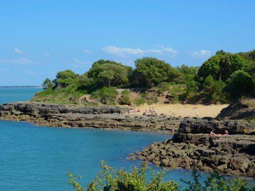 Des îles et des plages