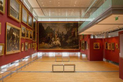 Le musee Hebre de St Clement