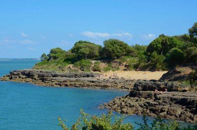 rochefort ocean ile aix crique