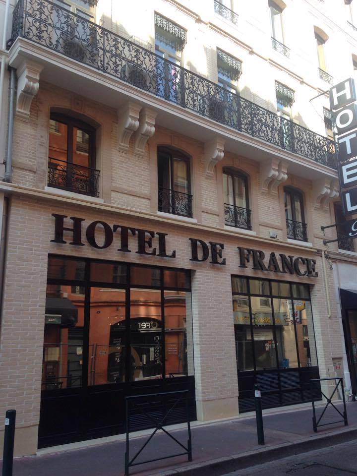 De France 6 Rue Picois Loches France Fr Europe