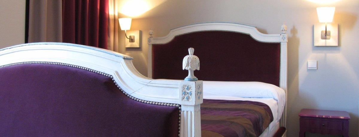 hotel de france   hotel toulouse  4