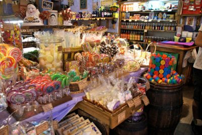 le paradis gourmand magasin toulouse