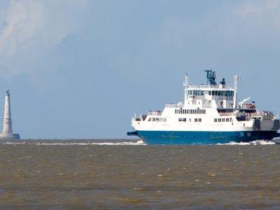 Embarcadère du Verdon-sur-Mer