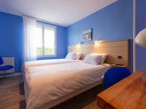 Hotel Les Terrasses Verdon sur Mer  43 1