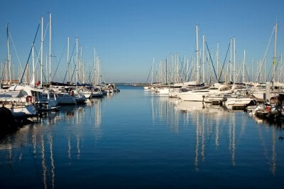 Port de la Chambrette