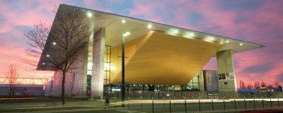 centre congres Agen parc des expos