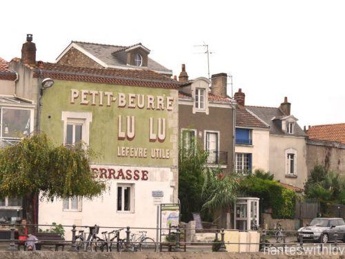Trentemoult Dorf