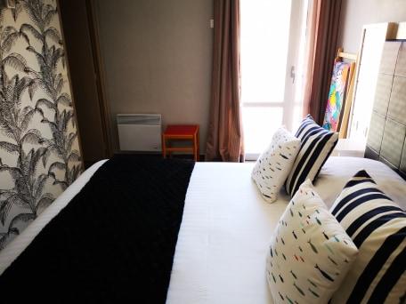 Chambre Confort Triple