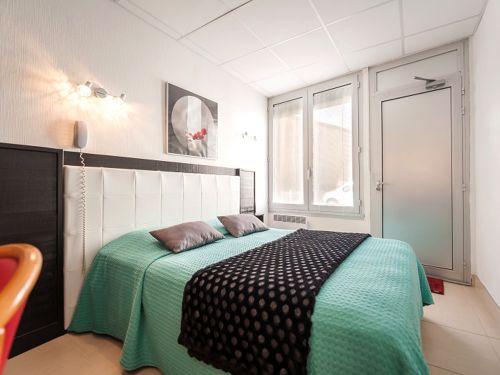 chambre double 2 hotel de la plage saint palais 2