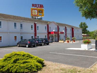 hotel bordeaux lac bruges 5