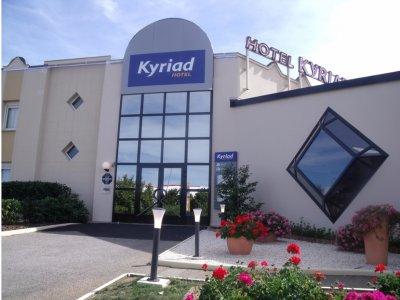 kyriad limoges