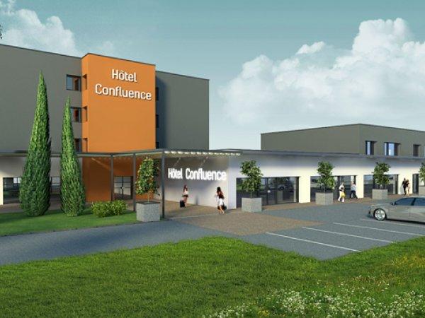 *Ouverture prochaine : Inter-Hôtel Agen Ouest